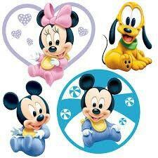 Panini sticker 194-disney 90 años Mickey Mouse