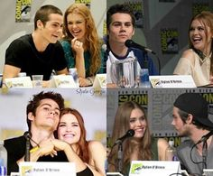 Why hasn't stydia happen yet?? This need to happen !!
