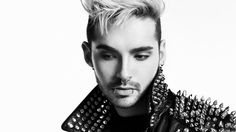Tokio Hotel's Bill Kaulitz on finding love, labels in the music industry and why we should just love who loves us back.