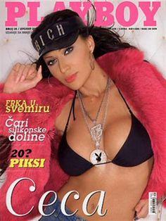 3 Playboy Magazines 2004