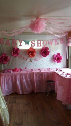 Baby Shower, Home Decor, Baby Sprinkle Shower, Homemade Home Decor, Baby Sprinkle, Interior Design, Baby Showers, Home Interiors, Decoration Home