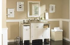 allen + roth® Modular Vanity System...Lowes (Windelton Collection)