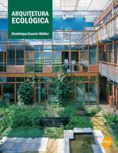 ARQUITETURA ECOLOGICA