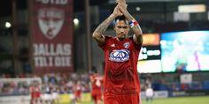 Blas Perez golea a Jaime Penedo en duelo de panas en la MLS | A Son De Salsa