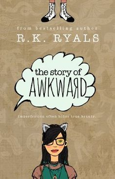 this book is golden. Don't let anyone tell you different. Embrace your inner awkward!