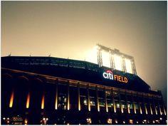 Citi FieldExterior - Queens, NY   M-E-T-S, Mets, Mets, Mets!