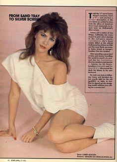 Read Tawny kitaen fotos sexys