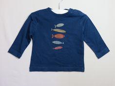 T-Shirt #Boutchou 6mois