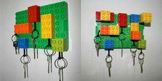 Colgador de llaves
