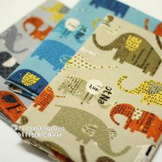 A personal favorite from my Etsy shop https://www.etsy.com/listing/215483744/k993-elephants-fabrics-cotton-linen-in