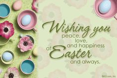 Happy Easter Poems | Happy Easter