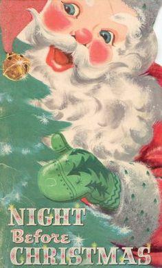the night before xmas