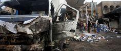 InfoNavWeb                       Informação, Notícias,Videos, Diversão, Games e Tecnologia.  : Homem-bomba explode caminhão e mata ao menos 13 em...