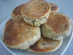 Sourdough Welsh Cakes for breakfast, recipe available soon here http://thoughtforrealfood.blogspot.co.uk/
