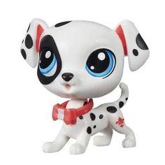 Littlest Pet Shop Single Pet Dotsy Davidson