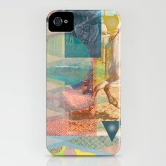 DIPSIE SERIES 001 / 01 iPhone Case by ICE CREAM FOR FREE
