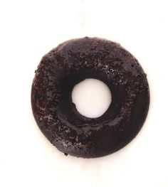 Chocolate Protein Doughnuts 3