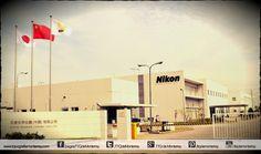 Edificio #Nikon