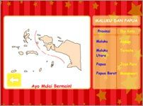 Online games directed at an Indonesian audience for children, however very useful for beginner learners of Indonesian. #teachmfl #teachindonesian #teachlote