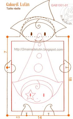 2 Mains de Lutin: BRICOLAGE # 01: MINI-CHEVALET Doll Crafts, Fun Crafts, Diy And Crafts, Crafts For Kids, Paper Crafts, Kobold, 3d Cards, Love Craft, Pixie