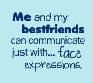so true me and my best friends do it ALL the time. :)