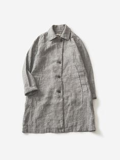 convertible collar jacket