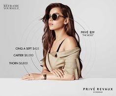 e42c246c9a01a Amazon Exclusives   Amazon.com. Hailee SteinfeldSunglasses WomenRound  Sunglasses. Privé Revaux  ...