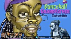 Bencil - Dancehall Grandfather {Beenie Man Diss} ▶Knock Weh Riddim ▶Danc...