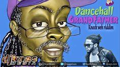 Bencil - Dancehall Grandfather {Beenie Man Diss} ▶Knock Weh Riddim ▶Danc...