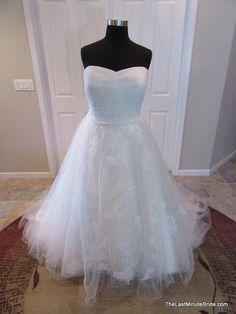 bridal gowns on pinterest last minute strapless dress and neckline