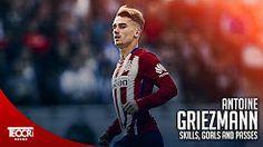 skills griezmann - YouTube
