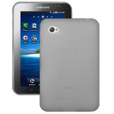 Defender (Grå) Samsung Galaxy Tab P1000 Deksel Galaxies, Samsung Galaxy, Phone, Cover, Orange, Telephone, Blankets, Mobile Phones