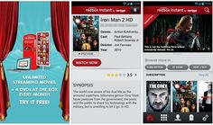 Streaming Apps Redbox Instant comes out of beta  >>>  click the image to learn more...