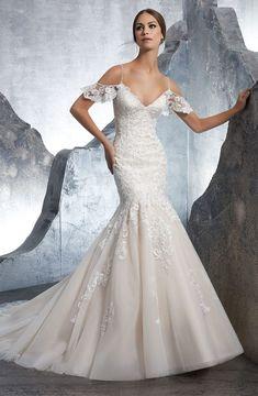 bridal couture dresses