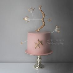 sagittarius - cake by Ece Akyildiz Torta Blaze, Make Your Own Wedding Cakes, Sagittarius Birthday, Baby Boy Cookies, Bithday Cake, Baby Boy Decorations, Bolo Cake, Cake Logo, Valentine Cake