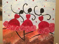 Dansând Painting, Art, Craft Art, Paintings, Kunst, Gcse Art, Draw, Drawings, Art Education Resources