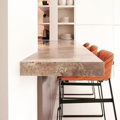 Display Suite Kitchen For Milieuproperty Nth Fitzroy Breathable Apartments