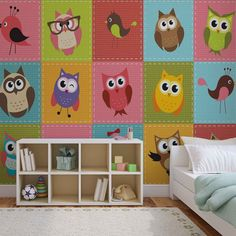 Huge Owl Photo Wallpaper Mural £44.99 - £54.99 This Owl Photo Wallpaper Mural is available in several different sizes Made to order, using the highest quality machines & materials 115g/m2 Paper Packaging Dimensions (cm) 118 x 10 x 10 Please allow 14 days delivery Free uk delivery only @ www.totsrus.site