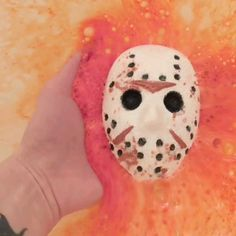 Enjoy a blood red bath with this customizable bath bomb! Pick your scent and relax! Handmade by The Fizzing Witch. Halloween Bath Bombs, Mini Bath Bombs, Halloween Coffin, Valencia Orange, Lemon Syrup, Spring Wildflowers, Lily Of The Valley