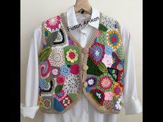 Christmas Sweaters, Elsa, Youtube, Handmade, Fashion, Pattern, Moda, Hand Made, Fashion Styles