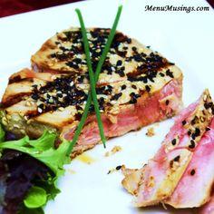 http://menumusings.blogspot.com/2013/03/marinated-seared-tuna-steaks.html