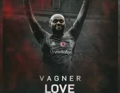Besiktas have signed Brazilian striker Vagner Love from Alanyaspor for an undisclosed fee. The Brazilian striker, who scored 34 goals in 44 games for Goals, Sports News, Movie Posters, Fictional Characters, Blog, Hs Sports, Film Poster, Blogging