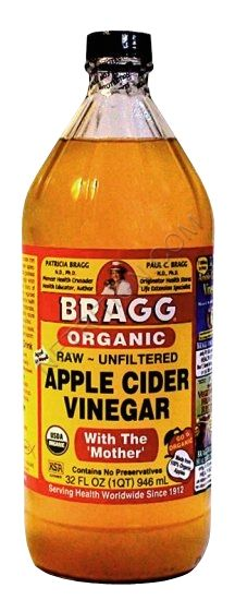 Bragg Apple Cider Vinegar  I've been drinking 2 tbsp per day in 8 ounces of water and I have really seen results with my skin. Not one pimple since I started using it!