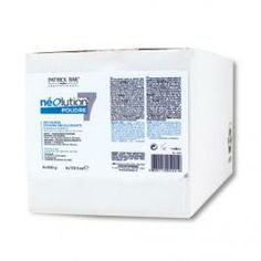 Recharge Poudre décolorante 7 Néolution Patrick Bar Professionnel, carton de 6 poudres, pot 500 g