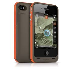 Mophie Juice Pack Outdoor Edition