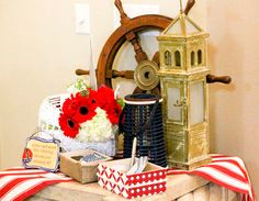 great blog full of awesome party ideas and themes!!