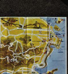 Karte Rio. Dia_298-00467