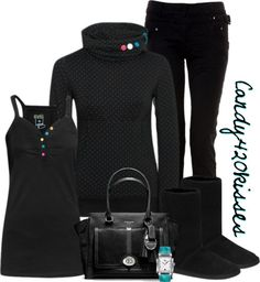 """""""Untitled #408"""" by candy420kisses ❤ liked on Polyvore"""
