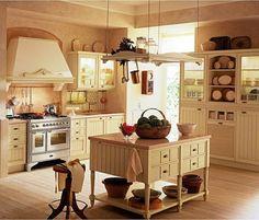 rustikale k chen auf pinterest k chen k chenschr nke. Black Bedroom Furniture Sets. Home Design Ideas