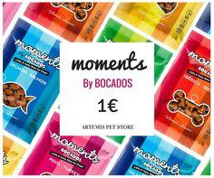 Moments by Bocados... A recompensa perfeita!